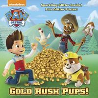 Gold Rush Pups!