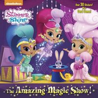 The Amazing Magic Show