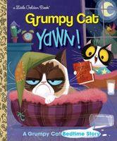 Yawn! a Grumpy Cat Bedtime Story