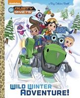 Wild Winter Adventure!