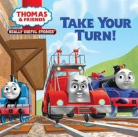 Take Your Turn!
