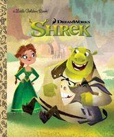 Shrek Little Golden Book