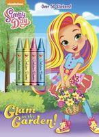 Glam in the Garden!