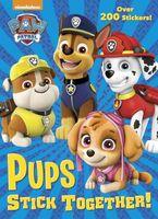 Pups Stick Together!