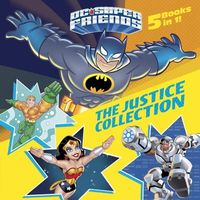 The Justice Collection