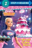 Barbie Dreamhouse Adventure #1 Step Into Reading