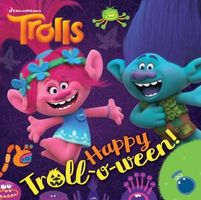 Happy Troll-o-ween!