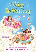 Fairy-In-Waiting
