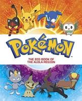 Pokemon Big Golden Book #1