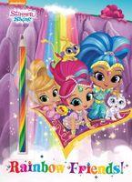 Rainbow Friends!