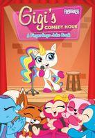Gigi's Comedy Hour