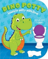 Dino Potty