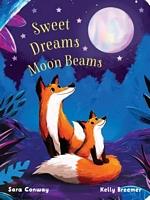 Sweet Dreams Moon Beams