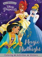 Disney Princess Magic At Midnight