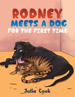 Rodney Meets A Dog for the First Time