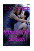 Midnight on the Sea Beach