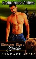 Billionaire Bear's Bride / Colton