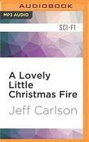 A Lovely Little Christmas Fire