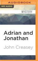 Adrian and Jonathan