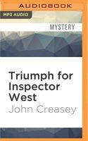 Triumph for Inspector West