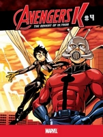 The Advent of Ultron #4