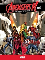 The Advent of Ultron #6