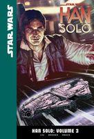 Star Wars: Han Solo: Volume 3