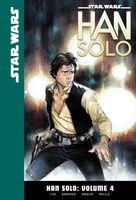 Star Wars: Han Solo: Volume 4