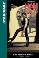 Star Wars: Han Solo: Volume 5