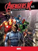 Assembling the Avengers #1