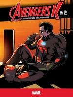 Assembling the Avengers #2