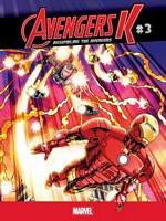 Assembling the Avengers #3