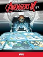 Assembling the Avengers #4