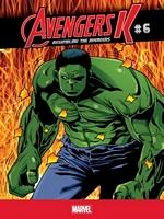 Assembling the Avengers #6