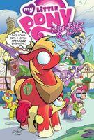 My Little Pony: Friendship is Magic: Vol. 9