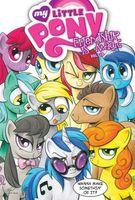 My Little Pony: Friendship is Magic: Vol. 10