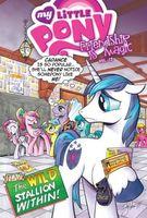 My Little Pony: Friendship is Magic: Vol. 12