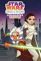 Ahsoka & Padme