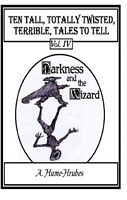 Darkness & the Wizard