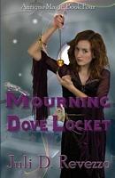 Mourning Dove Locket