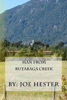 Man from Rutabaga Creek