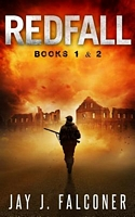 Redfall: Books 1 and 2
