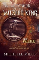 In the Tower of the Wizard King