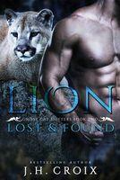 Lion Lost & Found