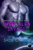 Sweet Alien Savage
