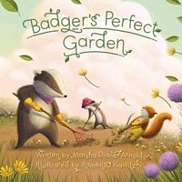 Badger's Pefect Garden