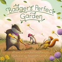 Badger's Perfect Garden