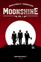 Moonshine, Volume 1