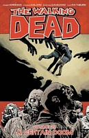 The Walking Dead, Volume 28: A Certain Doom