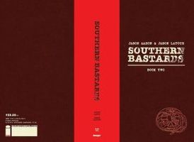 Southern Bastards Book Two Premiere